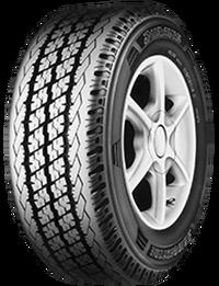 Bridgestone Duravis R630 (195/70 R15 104/102R C) FZ