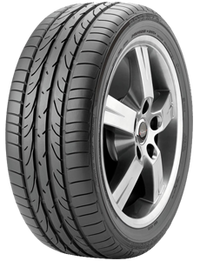 Bridgestone Potenza RE050 (245/50 R17 99W) RG RFT *BMW DZ
