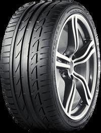 Bridgestone Potenza S001 (255/35 R19 96Y) XL