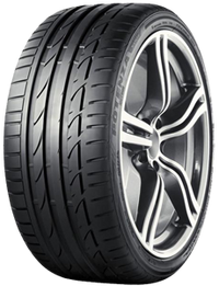 Bridgestone Potenza S001 (225/45 R18 95W) RFT XL *