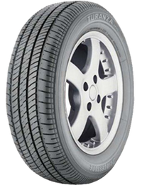 Bridgestone Turanza ER30 (285/45 R19 107V) *BMW TZ