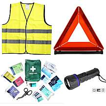 image of Motorist Safety Bundle