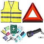 Motorist Safety Bundle