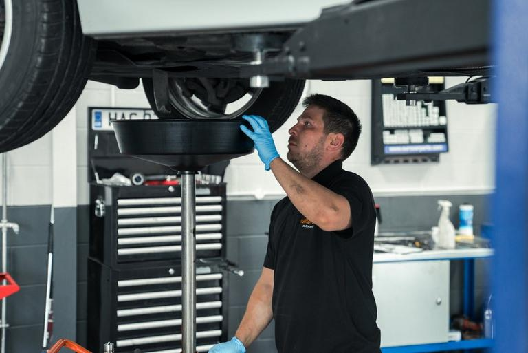 Image for Car Servicing: what to bring with you article
