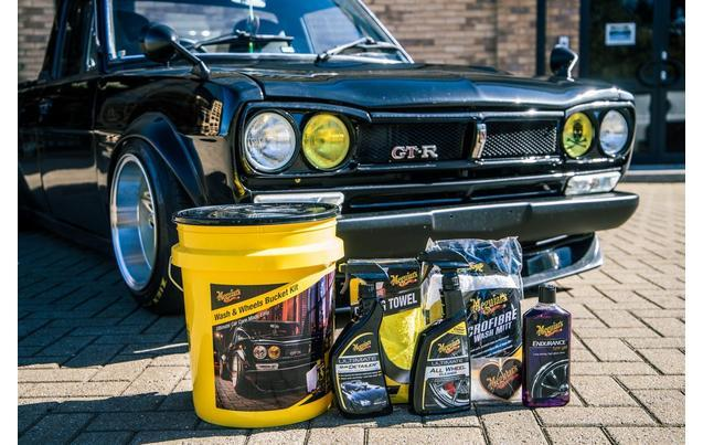 Halfords Advice Centre | How To Clean Your Car