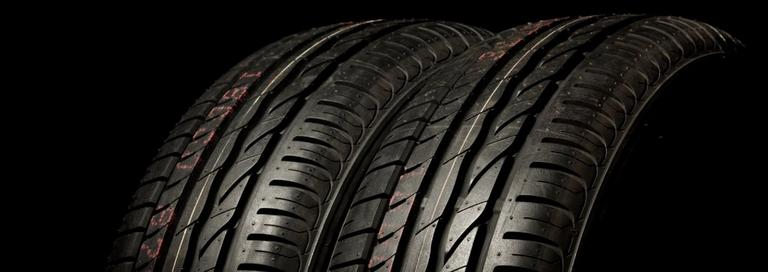 Image for Why change tyres in pairs? article