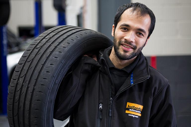 Image for How To Choose the Best Tyres For Your Vehicle article