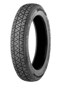 Continental Contact CST17 (155/60 R18 107M) MO