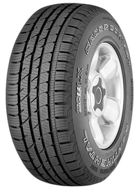 Continental ContiCrossContact LX Sport (235/65 R17 104V) MO