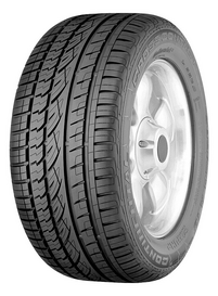 Continental ContiCrossContact UHP (255/55 R18 105W) MO