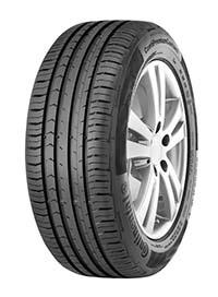Continental ContiPremiumContact 5 SUV (225/60 R17 99V)