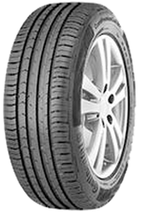 Continental ContiPremiumContact 5 (205/60 R15 91V)