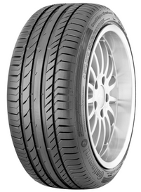 Continental ContiSportContact 5 P (295/30 R19 ZR) XL