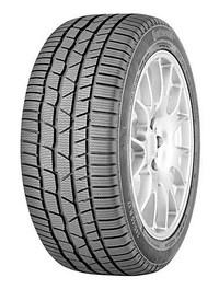 Continental ContiWinterContact TS 830 P (225/45 R17 91H) SSR *BMW