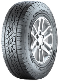 Continental CrossContact ATR (255/70 R15 112T) XL FR