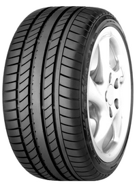 Continental Sport Contact 2 (225/45 R17 91W) FR SSR *BMW 71EC
