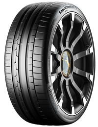 Continental SportContact 6 (235/35 R19 91Z) XL