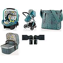 image of Cosatto Giggle 2 Fjord Travel System