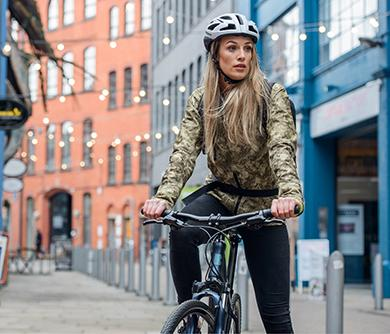 Cycle2Work with Halfords for Business