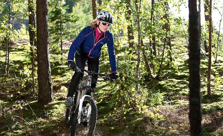 Image for What's Different About Womens-Specific Bikes? article