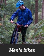 Bikes | Mens And Womens Bikes | Built for Free in Store