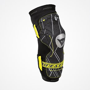 Cycling Body Armour