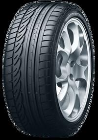 Dunlop SP Sport 01 (245/40 R18 93Y) ROF *BMW