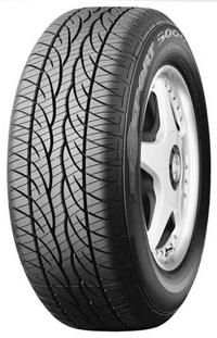 Dunlop SP Sport 5000 (275/55 R17 109V) SP
