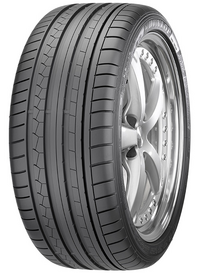 Dunlop SP SportMaxx GT (255/45 R20 101W) MFS AO