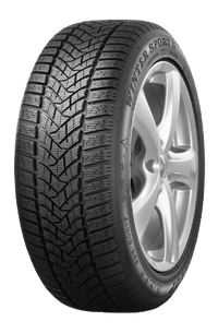 Dunlop SP WinterSport 5 (215/50 R17 91H) MFS