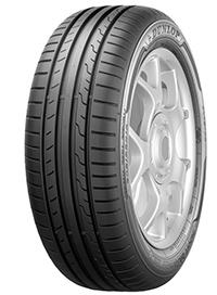 Dunlop Sport BluResponse (195/55 R16 87V) RHD 69CC