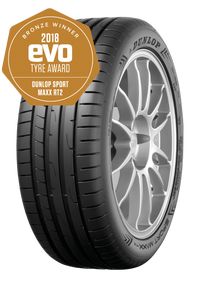 Dunlop Sport Maxx RT2 (255/45 R18 99Y) MFS