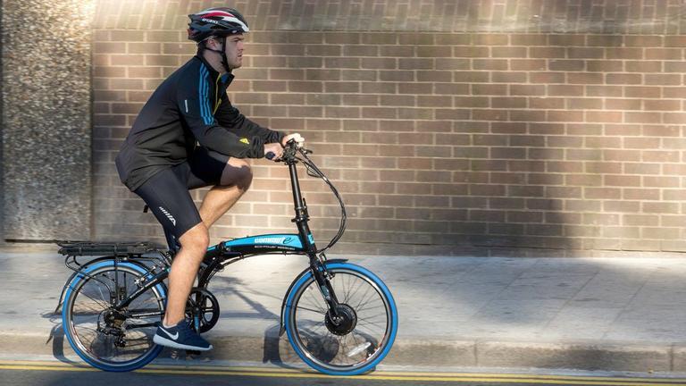 Image for E-Bikes FAQs article