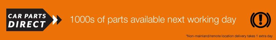 Car Parts Buy Car Spares Online Halfords Uk