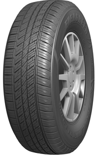 Evergreen DynaComfort ES380 (255/65 R17 110H)