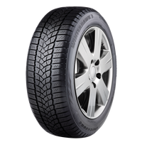 Firestone Winterhawk 3 (225/55 R17 101V) RG XL