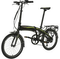 Electric Folding Bikes