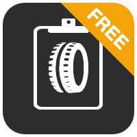 Free Tyre Check icon