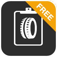 Free Tyre Check icon