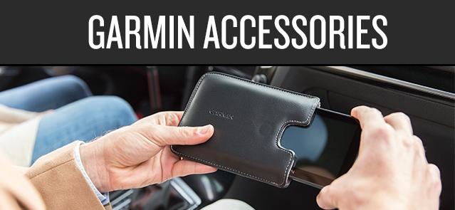 Garmin Accessoires