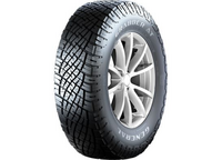 General Grabber AT (255/55 R20 110H) FR XL