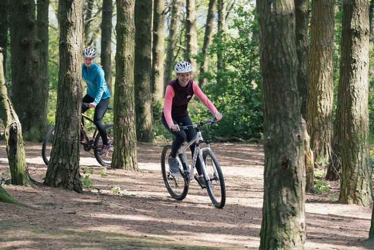 Image for Getting Back Into Cycling: Our Top Tips For Women article