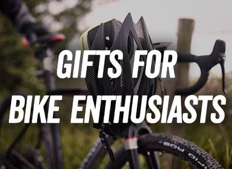 Gifts For Bike Entusiasts