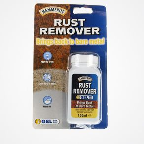 Rust Removals & Treatment