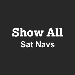 show all sat navs