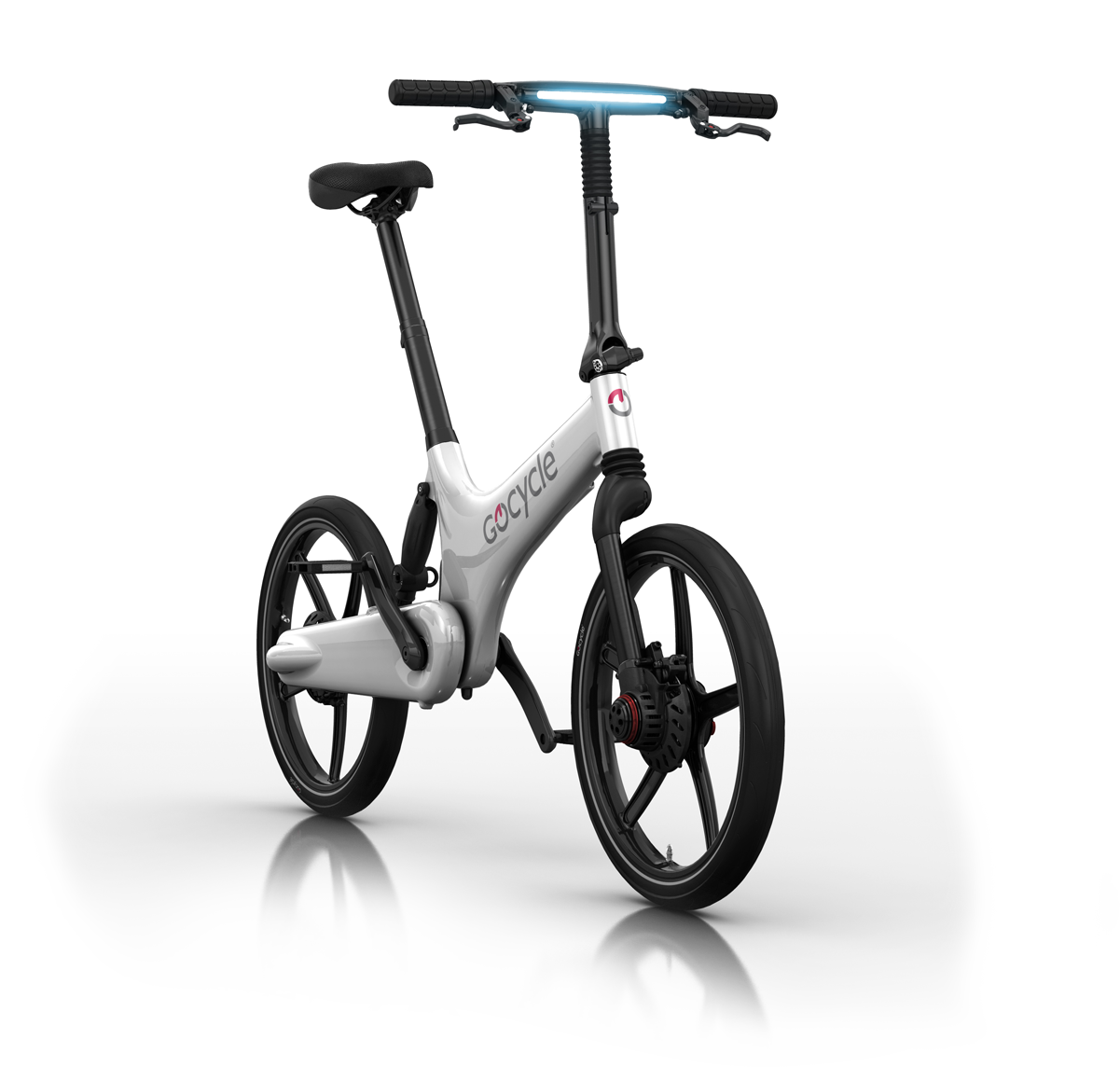 Gocycle bike