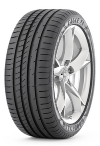 Goodyear Eagle F1 Asymmetric 2 (255/55 R18 109Y) SUV FP XL 2014