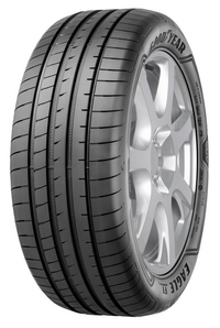 Goodyear Eagle F1 Asymmetric 3 SUV (235/65 R18 106W) 68BB