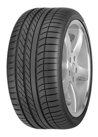 Goodyear Eagle F1 Asymmetric (255/50 R19 107W) SUV ROF XL *BMW(BMW)