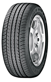 Goodyear Eagle NCT5 (285/45 R21 109W) EMT *BMW